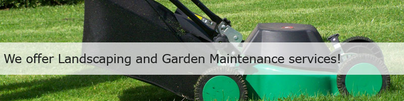 Bee'z Landscaping and Garden Maintenance Services